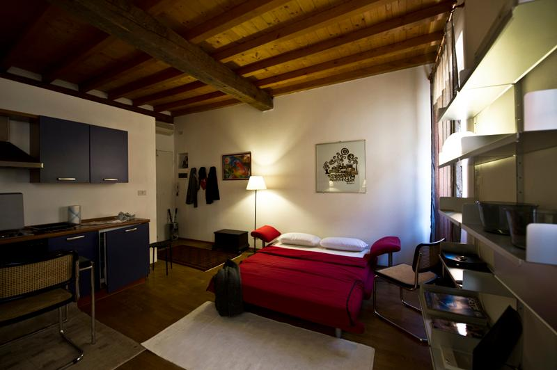 Welcome to L'ARIENTINO! A centrally located, cozy, quiet studio apartment. - L'ARIENTINO – Peerless, Centrally-located, Design - Bologna - rentals