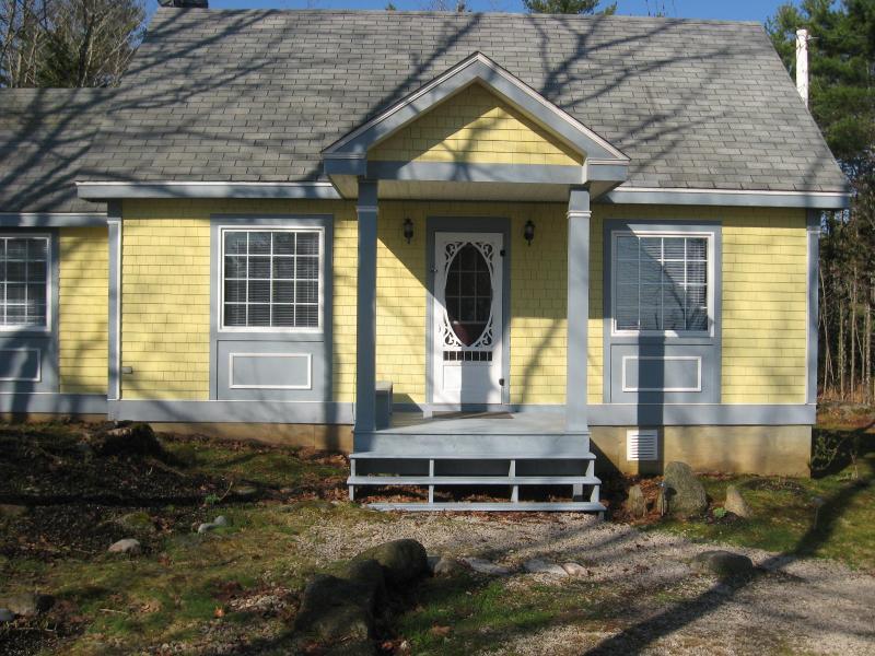 Welcome to Fern Glen Cottage! - Fern Glen Cottage - Hubbards - rentals