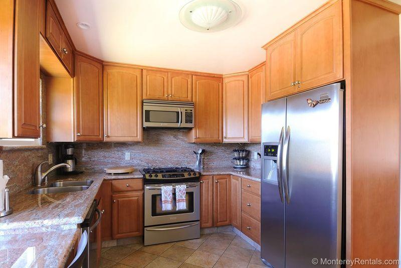 Clubhouse - Image 1 - Pacific Grove - rentals