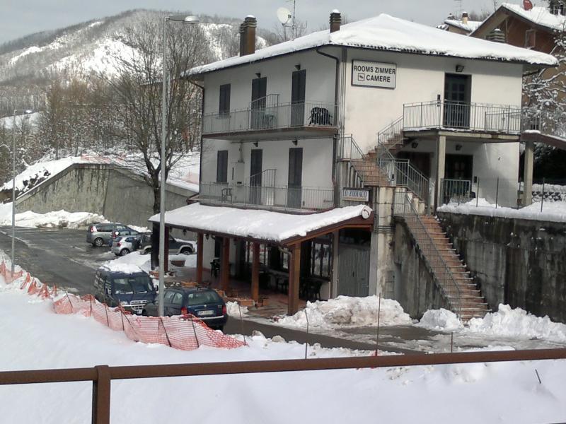 esterno - b&b Affittacamere - Castiglione Dei Pepoli - rentals