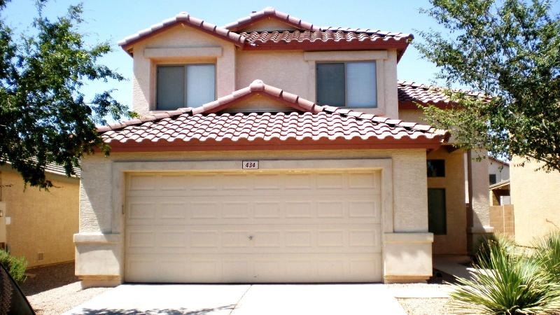 Quiet 2 BR Furnished Close  to 3 Golf Courses - Image 1 - Queen Creek - rentals