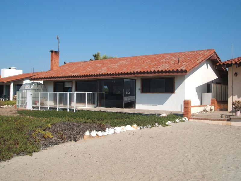 El Faro Villa Ocean and Beach Front - Image 1 - Ensenada - rentals