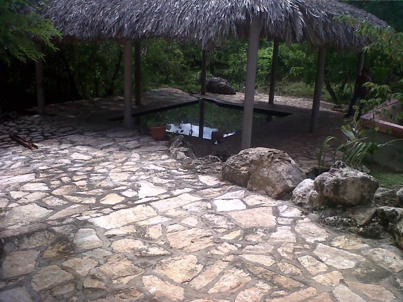 Guatemala Camotan, Hots prings - Appartaments - Honduras - rentals