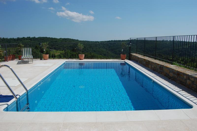 Casa Sarina Momjan Istria - Image 1 - Momjan - rentals