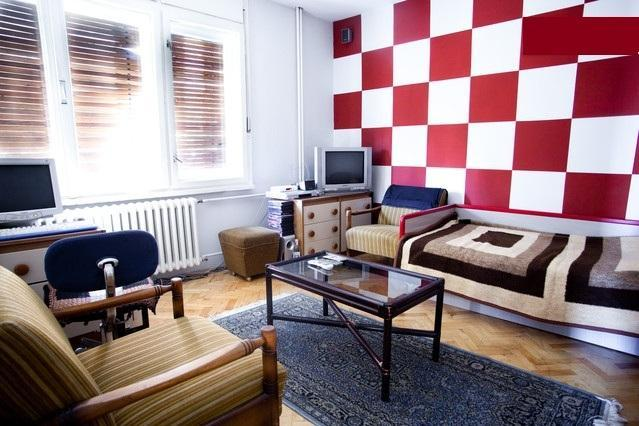 Onyx Apartment - Image 1 - Skopje - rentals