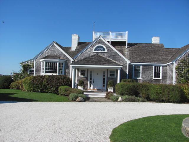 10569 - Image 1 - Nantucket - rentals