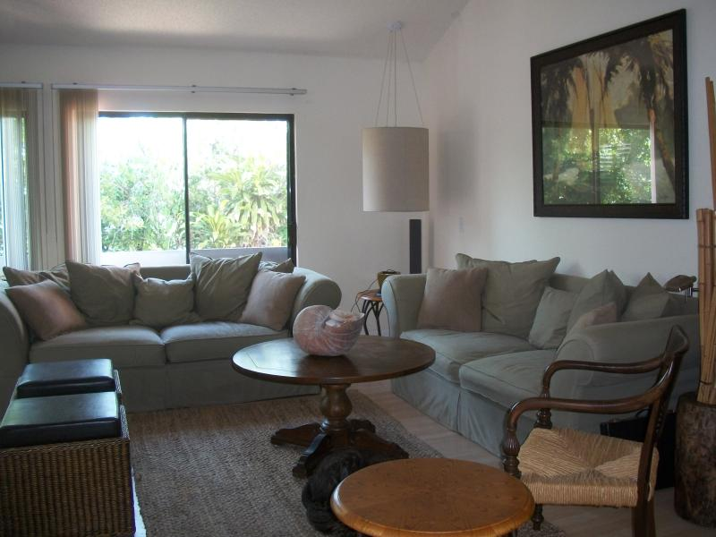 Wonderful place to gather ! - Sandy Toes Siesta Key  (6796) - Siesta Key - rentals