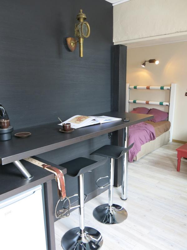Le Pied a l'Etrier - Equestrian chic studio Chantilly - Image 1 - Chantilly - rentals