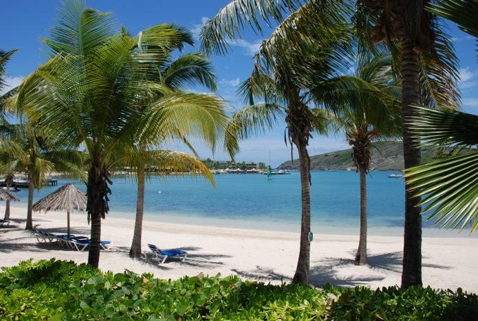 St. James Club, Villa Coquille, Antigua - Image 1 - Antigua and Barbuda - rentals