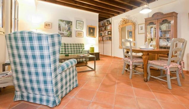 Albaicin Apartment With Wifi - Image 1 - Province of Granada - rentals