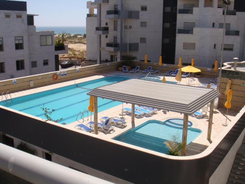 Ashdod  condo REF/SOPHIE with swimming pool - Image 1 - Ashdod - rentals