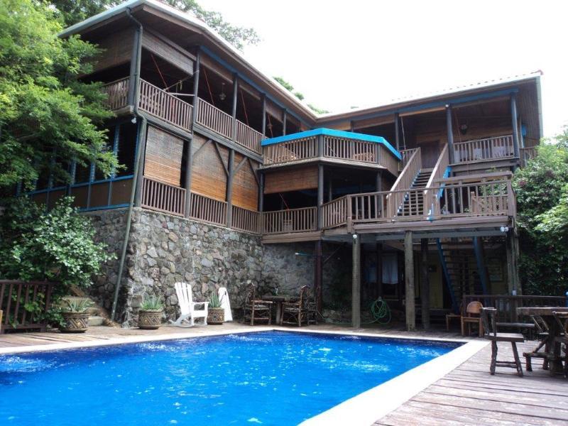 House - Playa El Coco, Nicaragua - San Juan del Sur - rentals