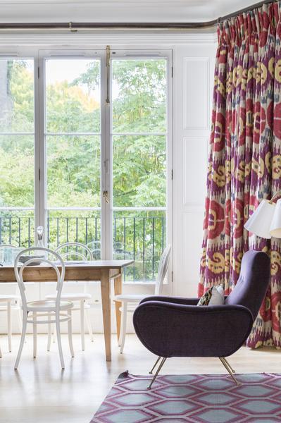 Blenheim Crescent V - Image 1 - London - rentals