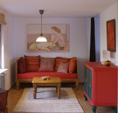 Vacation Apartment in Bremm - 474 sqft, romantic, tastful, comfortable (# 4419) #4419 - Vacation Apartment in Bremm - 474 sqft, romantic, tastful, comfortable (# 4419) - Bremm - rentals