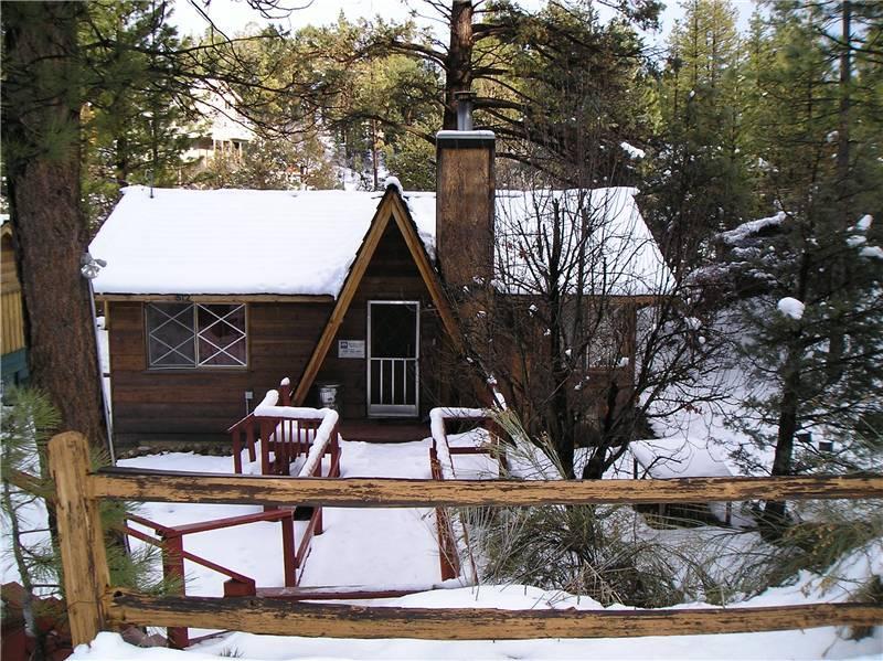 Rony's Retreat - Image 1 - Big Bear City - rentals