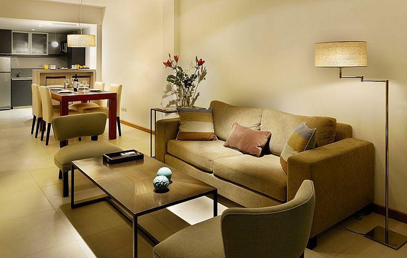 Elegant 1 Bedroom Apartment in Palermo Nuevo - Image 1 - Buenos Aires - rentals