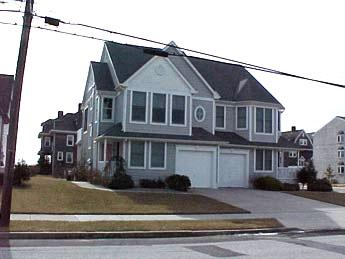 One Block to Beach, Water Views 6019 - Image 1 - Cape May - rentals