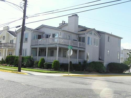 4902 Central Avenue 2nd Floor 6809 - Image 1 - Ocean City - rentals