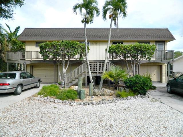 126 Tropical Shores Way TS126 - Image 1 - Fort Myers Beach - rentals