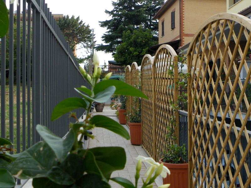 Nice private apartment in Rome with  parking - Image 1 - Rome - rentals
