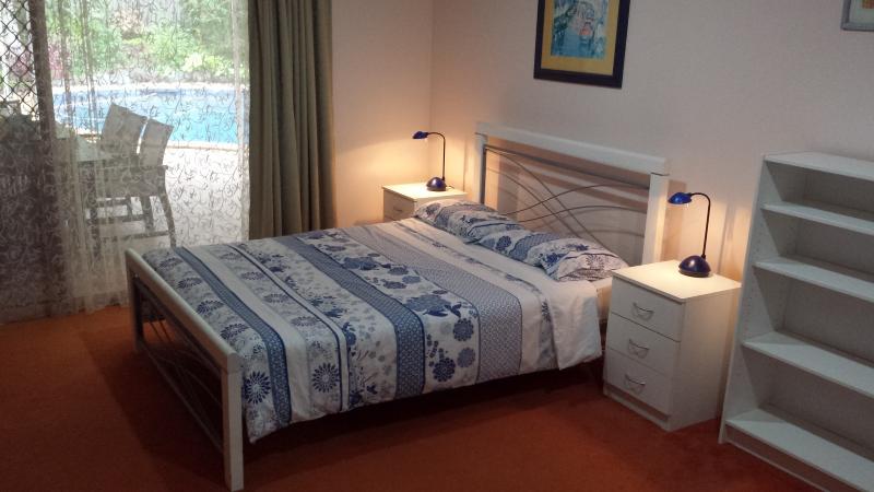 Room 6 - double bed - Gold Coast, Queensland, Australia - Parkwood - rentals