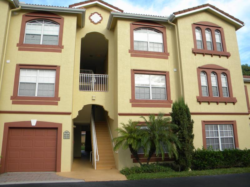 Vacation Condo at Gardens of Beachwalk #315 - Image 1 - Fort Myers - rentals