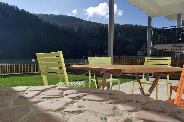 Freestyle Berry, lux facing the woods - Image 1 - Brunico - rentals