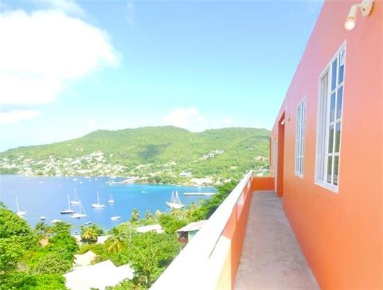 Grant's View Upper/ sleeps 2 - Bequia - Grant's View Upper/ sleeps 2 - Bequia - Bequia - rentals