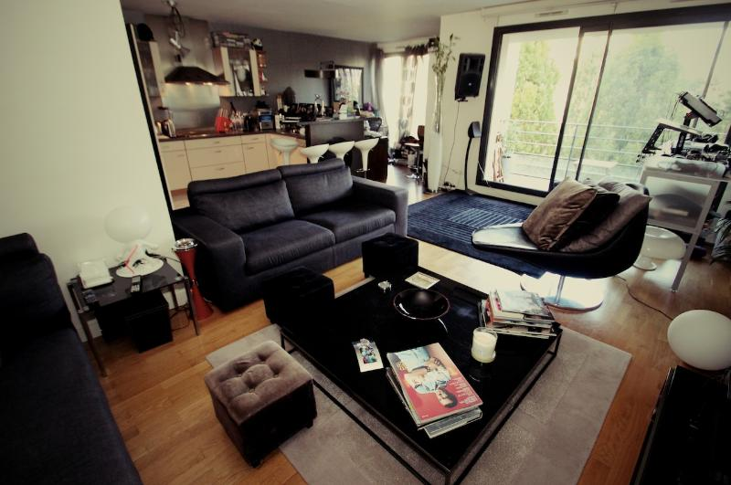 Chic 2 bedrooms flat in Passy/Eiffel Tower - Image 1 - Whiteparish - rentals