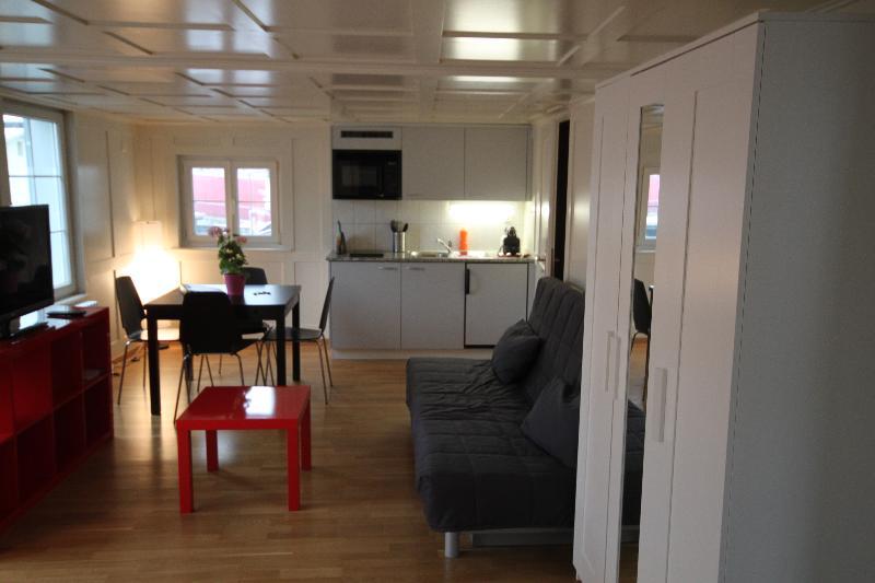 ZG Zeughausgasse I - Apartment - Image 1 - Zug - rentals