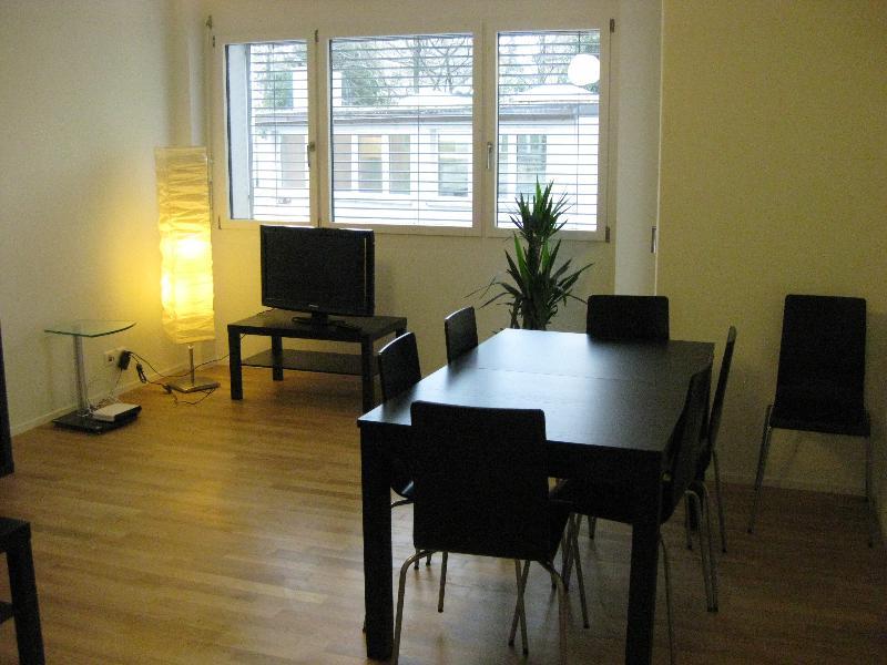 ZH Kreuzplatz I - Apartment - Image 1 - Zurich - rentals