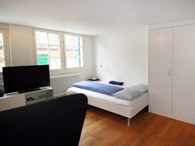 ZH Schmidgasse I - Apartment - Image 1 - Zurich - rentals