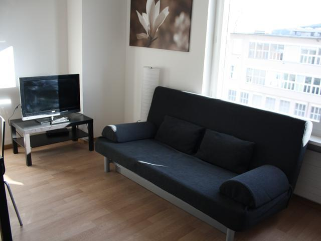 ZH Letzigrund Ivory - Apartment - Image 1 - Zurich - rentals