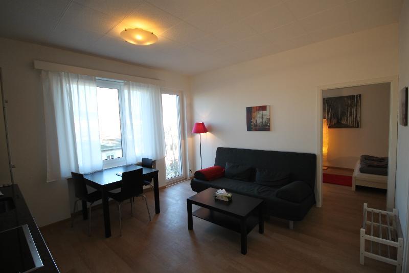 ZH Letzigrund Magenta - Apartment - Image 1 - Zurich - rentals