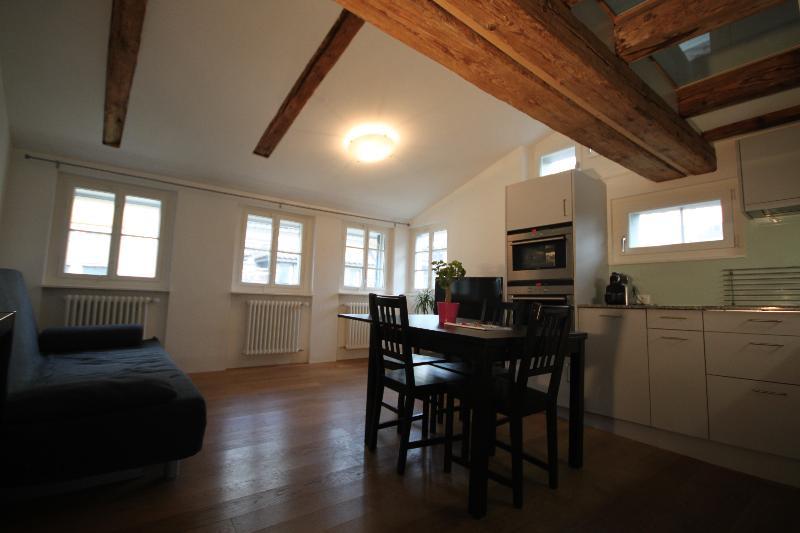 ZH Schmidgasse III - Apartment - Image 1 - Zurich - rentals