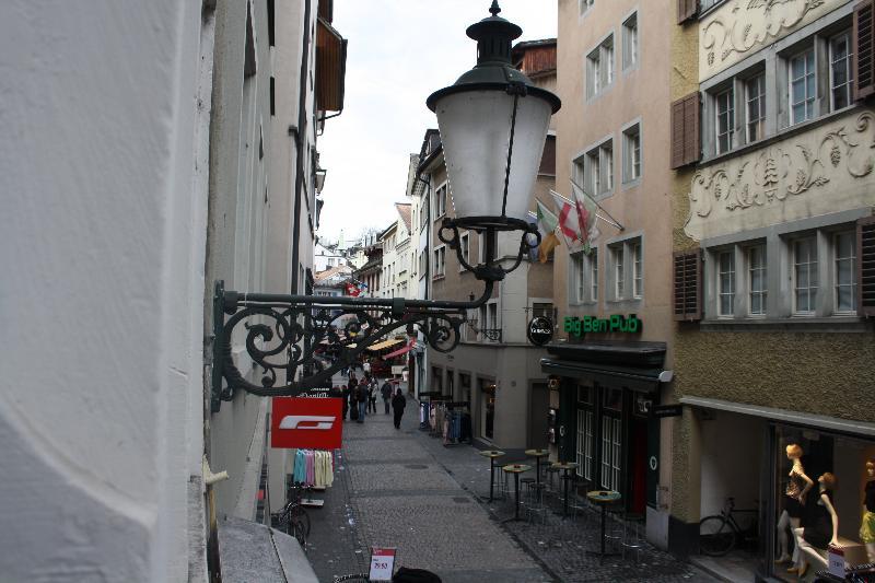 ZH Niederdorf II - Apartment - Image 1 - Zurich - rentals