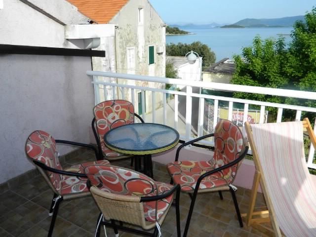 Apartments Nada - 52891-A2 - Image 1 - Dubrovnik-Neretva County - rentals
