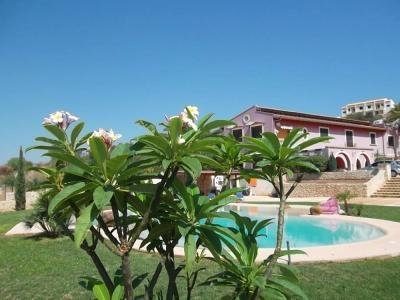 CR110Syracuse - Casale Santuzza Luxury - Image 1 - Syracuse - rentals
