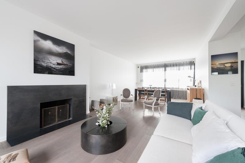 5 Bedroom at Avenue de la Paix in Paris - Image 1 - Paris - rentals