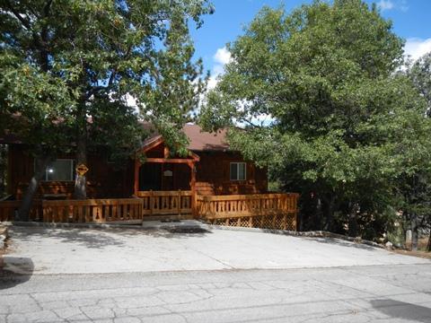 #045 GreatView Lodge - Image 1 - Big Bear Lake - rentals