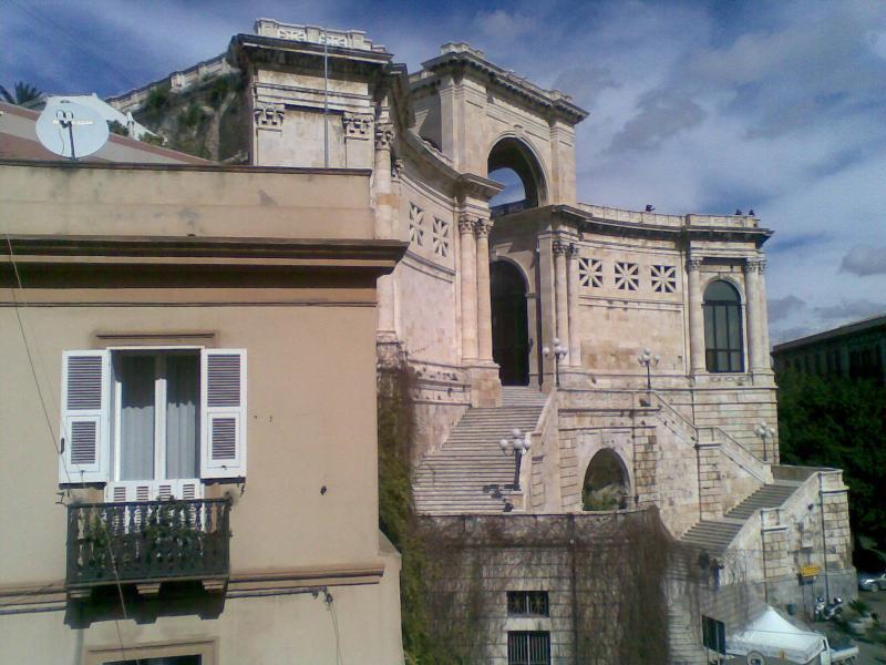 Bastione di Saint Remy - Cagliari - Charming studio apartment Saint Remy - Cagliari - rentals