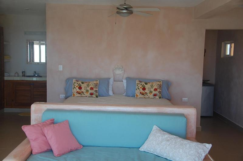The suite ARENA - Beach front apartment - Chuburna - rentals