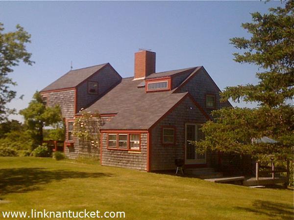 10572 - Image 1 - Nantucket - rentals