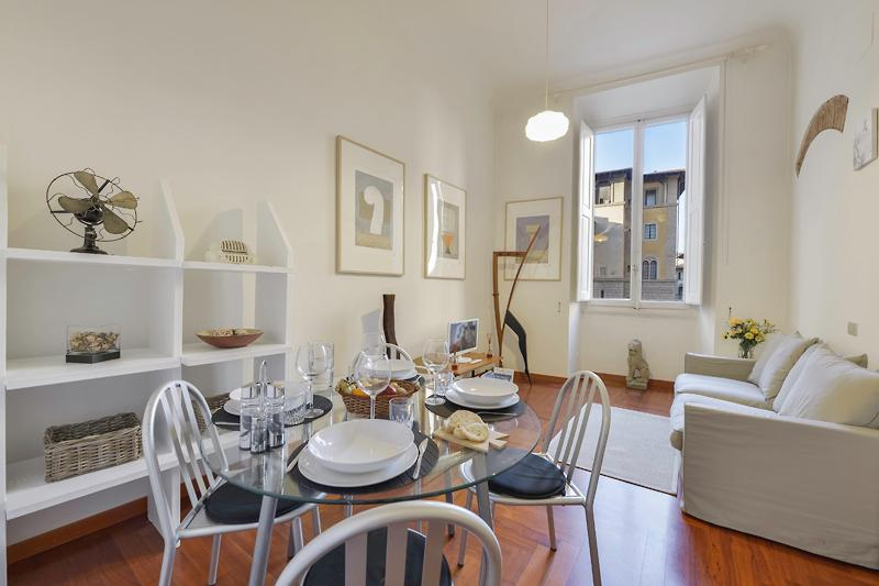 Davanzati Suite - Windows on Italy - Image 1 - Florence - rentals