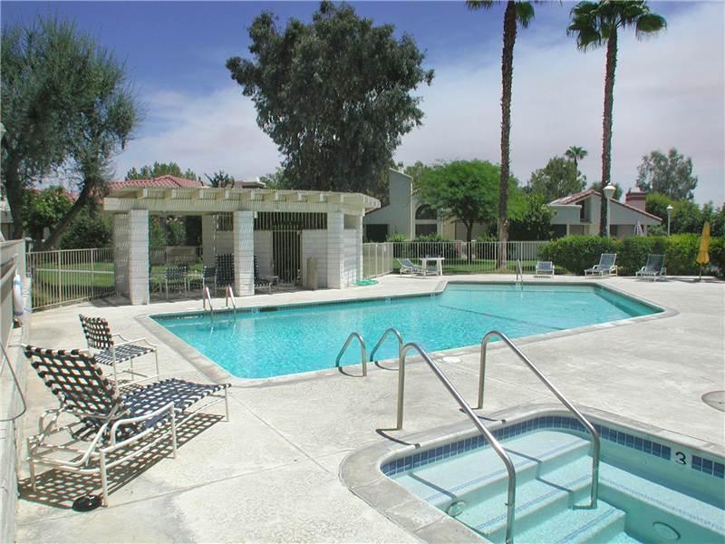 Casa Blanca Serenity 0580 - Image 1 - Palm Desert - rentals