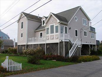 Beach Meadows 118733 - Image 1 - Cape May - rentals