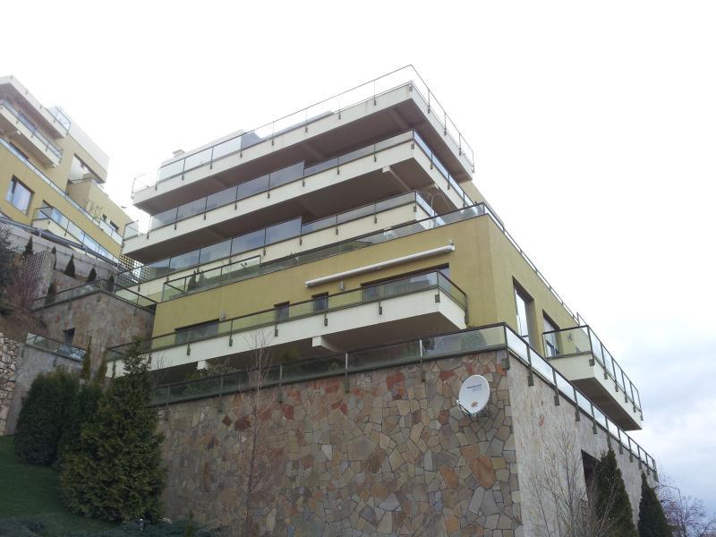 Bellevue Studio - Image 1 - Brasov - rentals