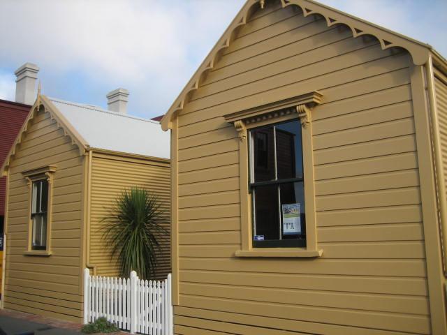 City Cottages - Inner City Cottage - Wellington - rentals