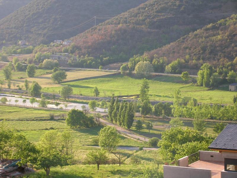 Country House, near Andorra ,beatiful Valley - Image 1 - Alas - rentals