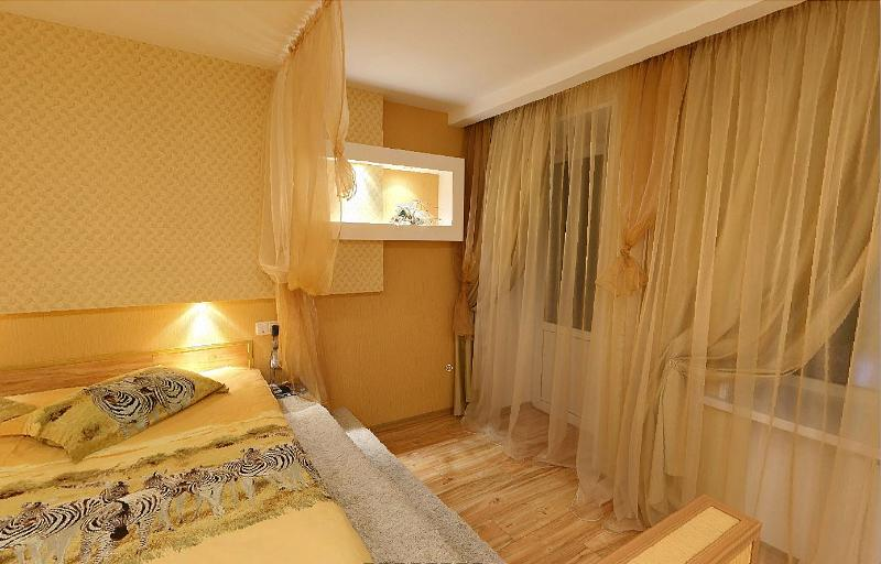 1-B-4 — One-Room Apartment «Business» - Image 1 - Poltava - rentals